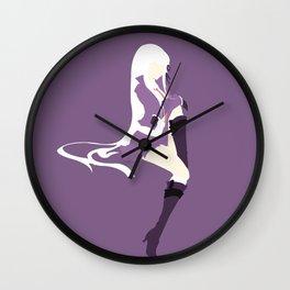 Kirigiri Wall Clock