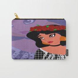 Jasmine Carry-All Pouch