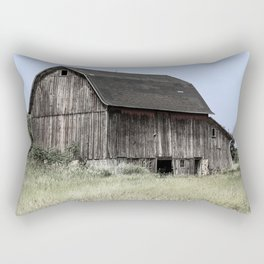 Along the Way Rectangular Pillow