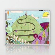 Summer's day Laptop & iPad Skin