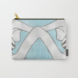 Hunger (Study in Symmetry #01) Carry-All Pouch