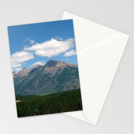 Crow's Nest  Stationery Cards