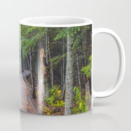 Tettegouche State Park, Minnesota 12 Coffee Mug