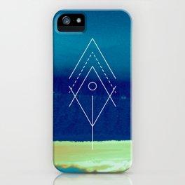 look sweet visit iPhone Case
