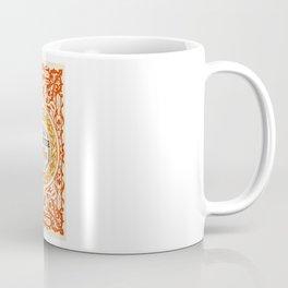 Hipster Style 6th Avenue Coffee Mug