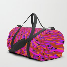 rise and fall Duffle Bag