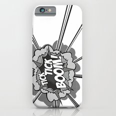 Tick Tick Boom! iPhone 6s Slim Case