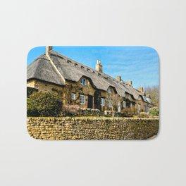 Cotswold Cottages  Bath Mat