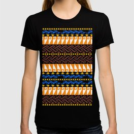 grecas de mitla T-shirt