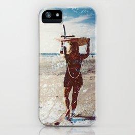 avellanas iPhone Case