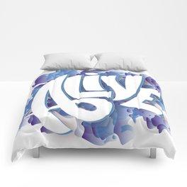 Alive Comforters