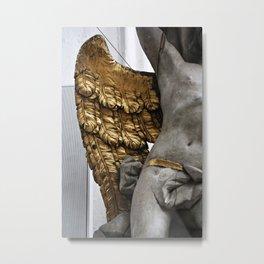 Angeltale. Metal Print