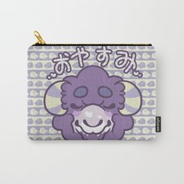 Oyasumi! Carry-All Pouch