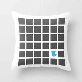 DESIGN 5 Throw Pillow