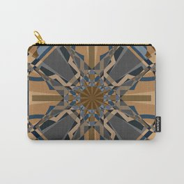 Cosmic Ripples Carry-All Pouch