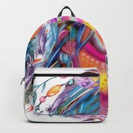 Federfrau Backpack