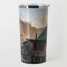 Lake House I Travel Mug