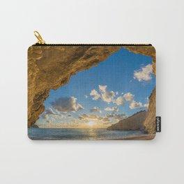 Porto Katsiki beach Carry-All Pouch