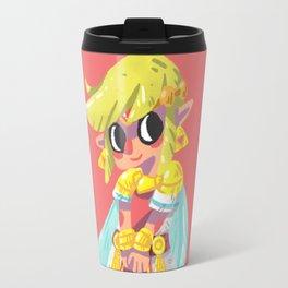 Cute Link Travel Mug