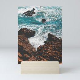 Malibu Mini Art Print