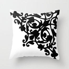 SLACWHI Throw Pillow