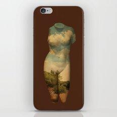Paradame Shift x Pristine iPhone & iPod Skin