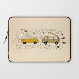 Van Life Laptop Sleeve
