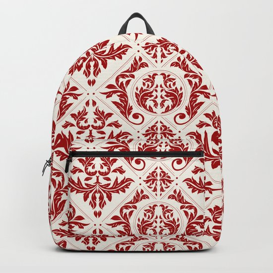 Ornaments Backpack
