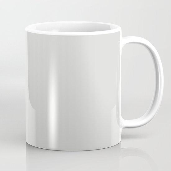 Beware, the Darth Star Mug