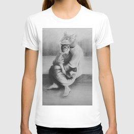 We Care T-shirt