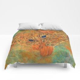 Cherish Comforters