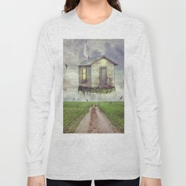 back down to earth Long Sleeve T-shirt