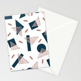 Riv Blue Mug Stationery Cards
