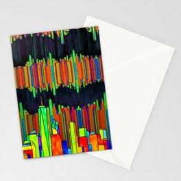 New York Feeling Stationery Cards