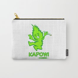 Kapow! - Kanebes Carry-All Pouch