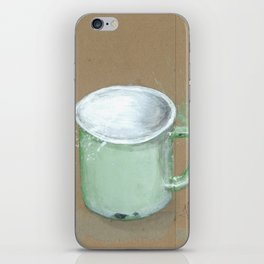 Melamine Mug » These are the things I use to define myself iPhone Skin