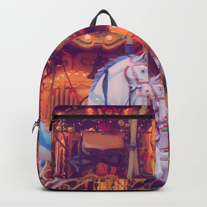 childhood dream Backpack