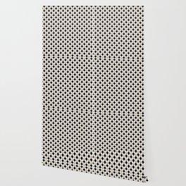 Diamond Shape Seamless Pattern Wallpaper