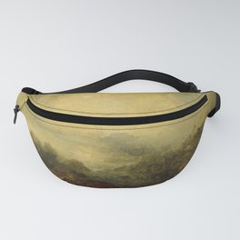 "J.M.W. Turner ""The Evening of the Deluge"" Fanny Pack"