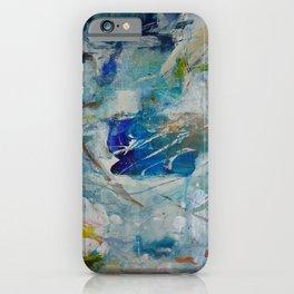 Chagall's Koi iPhone Case