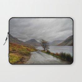 Wastwater Lake District Laptop Sleeve