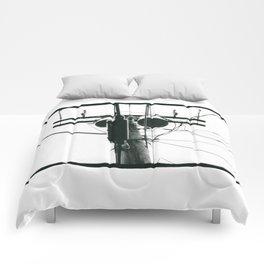 Proboscis Comforters