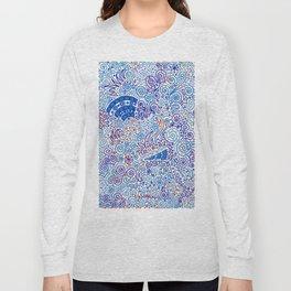 Ka-doodle Doodle Dooooo! Long Sleeve T-shirt