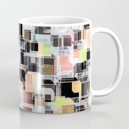 multiverse Coffee Mug