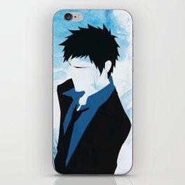 Yamamoto iPhone Skin