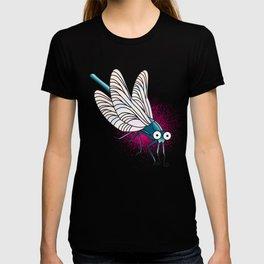 Bssssssssst T-shirt