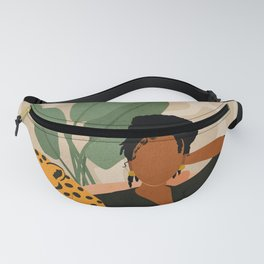 Stay Home No. 1 Fanny Pack