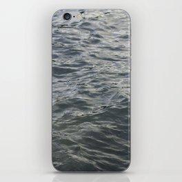 River iPhone Skin