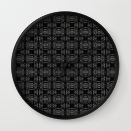 London Splash - Infinity Series 013 Wall Clock
