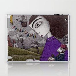 November Stories Laptop & iPad Skin